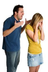 конфликти в семейството